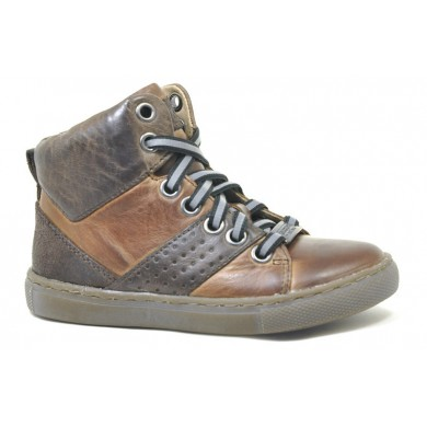 TRACKSTYLE kinderboot wijdte 2 1/2 317880 extra smal