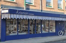 Krisman winkel Zwolle